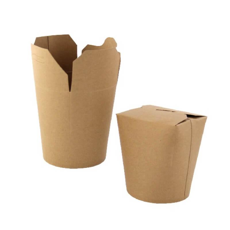 Döner Box Foldtop